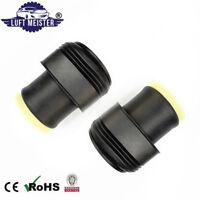 Pair Rear Air Suspension Spring Bag for BMW X5 E70 / X6 E71 37126790078