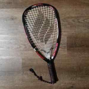 EKTELON Racquetball Racquet Air Response Power Level 2600 Racket