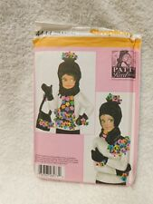 Child and Adult Scarf Bag Hats and Mittens Simplicity 4444 Sewing Pattern