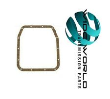 Oil Pan Gasket (Cork Style), for Ford AOD Overdrive Automatic Transmission 80-93
