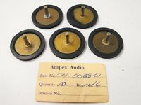 (1) Ampex Rewind Pulley 404-0038-10 for Tape Recorder Reel-to-Reel (VINTAGE NOS)