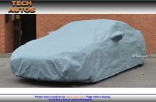 Jaguar XJS Convertible Car Cover Outdoor Waterproof All Weathers Eclipse
