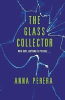 Perera, Anna, The Glass Collector, Very Good Book