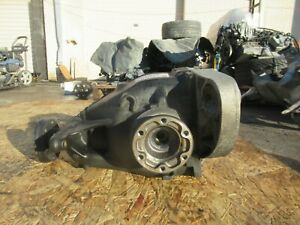 2008-2010 BMW E60 535i 535xi Automatic Sport Differential Carrier Rear End OEM
