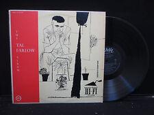 Tal Farlow - The Album on Verve Records UMV 2584 Mono - Japan Import