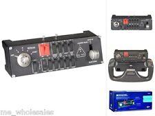 Saitek Flight Controls PRO Flight Switch Panel Multi Instrument Cockpit