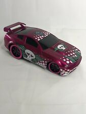 RideMakerz Ford GT Mustang RC Car No Remote RARE Girls Car