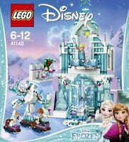LEGO 41148 - Frozen Magico Castello di Ghiaccio di Elsa ►NEW◄ PERFECT MISB