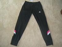 NWT Women's Adidas Anthem tapered Track Soccer Tennis Running Training Pants $60