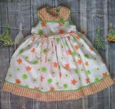 Sarah Louise England Dress 3t Vguc