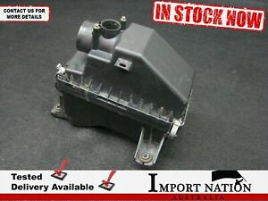 MITSUBISHI COLT RALLIART USED AIRBOX - 4G15 1.5L TURBO 2006-10 RG AIR BOX FILTER