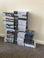Huge Games Joblot Xbox 360/ps2/ps1/Dreamcast And More