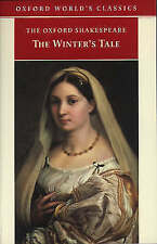 The Winter's Tale (Oxford World's Classics)-ExLibrary