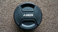 Axer 58mm Professional Series Digital Wide Angle Lens (Macro) $1199.00