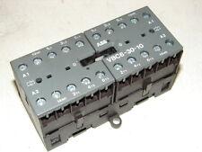 Abb Vbc6-30-10 Contactor 12A 300Vac *Xlnt*