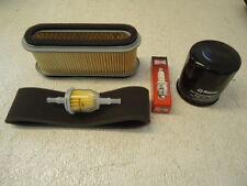 New Tune Up Maintenance Service Kit Air Filter Set John Deere 160 165 AM101191