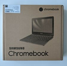 "New Sealed Samsung Chromebook 3 XE500C13-S03US 11.6"" Laptop 16GB - USPS Priority"