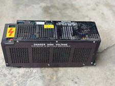 Simplex 4100 6005 Fire Alarm Control Panel Miniplex Power Supply
