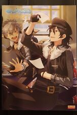 Japan Mobile Game Ensemble Stars! Official Visual Fan Book vol.2