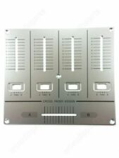 DNB1154 Fader Panel (silver) for Pioneer DJM 700S