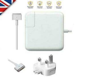 """Replacement 45W MacBook Air 11"""" 13"""" Magsafe 2 Adapter Charger A1436 A1465 A1466"""