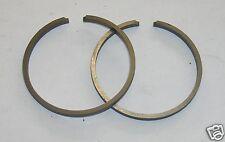 Paire Anneaux Anneau Piston benelli 42,5 x 1,25 mm Butée Latéral