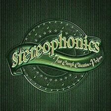 Stereophonics Just Enough Education to Perform LP Vinyl European V2 2016 11