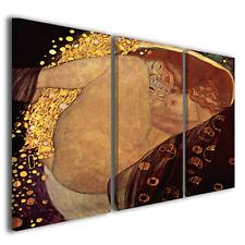 Quadri moderni Gustav Klimt VI riproduzioni stampe su tela canvas ® quality