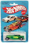 Hot Wheels Vintage 31 Doozie #9649 Never Removed from Pack 1981 Green 1:64