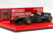Minichamps Ferrari Diecast Vehicles with Limited Edition