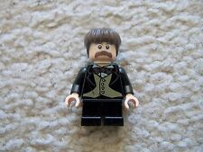 LEGO Harry Potter - Professor Flitwick Minifig - From Hogwarts 4842 Excellent