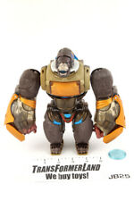 Air Attack Optimus Primal TRU 100% Complete Super RID Transformers