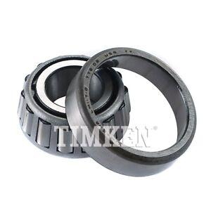 Wheel Bearing and Race Set Timken SET1