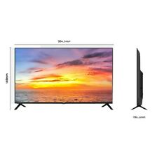 "CHiQ L40G4500 40"" Full HD LED LCD TV,40 Pouces (101cm), titple tunner (DVBT / T2"