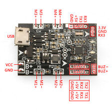 Micro 32bits F3 Brushed 3g Flight Control Board Based On SP RACING F3 EVO