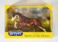 BREYER DARLEY STABLEMATE CLUB MODEL BAY SABINO EGYPTIAN ARABIAN HORSE, 712250