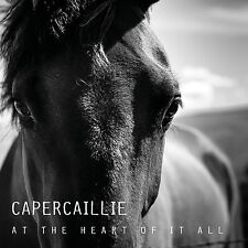 Capercaillie : At the Heart of It All CD (2013) ***NEW***