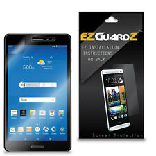 1X EZguardz LCD Screen Protector Shield HD 1X For ZTE Trek 2 HD