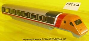 hrt194 hornby oo apt fr/rear end car bodyshell/chasssis sc48602 fully glazed vgc