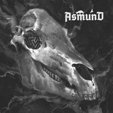 ASMUND - 11.02.2017 (LIVE CD)  NOKTURNAL MORTUM TEMNOZOR NEBOKRAJ FOREST