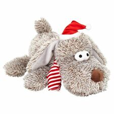 Goodboy Large Super Soft Christmas Squeaky Plush Big Dog Comfort Toy 40cm 10901