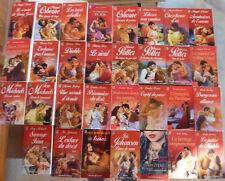 Lot de 20 romans Aventures et Passions à choisir parmi 160 titres Wiggs Feather