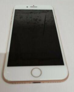 Apple iPhone 8 64GB Or pour pièces.