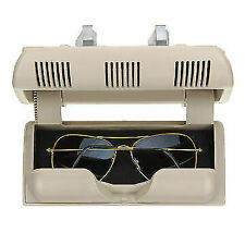 Car Interior Sunglasses Holders