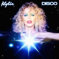 Kylie Minogue - DISCO [CD] Sent Sameday*