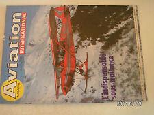 **ab Aviation International Magazine n°871 Soyouz T10 / Stalingrad