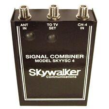 SC-4 Signal Combiner Channel 4 Insertion Passive Combiner Tru Spec Holland Subst