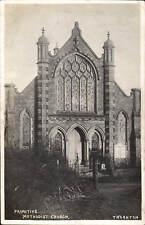 Thornton, Cleveleys. Primitive Methodist Church.