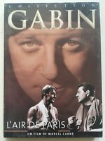 L'air de Paris DVD NEUF SOUS BLISTER Jean Gabin, Arletty