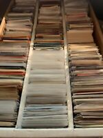 350 Baseball Stars HOF Card Collection Cards Lot WAREHOUSE ESTATE CLOSEOUT